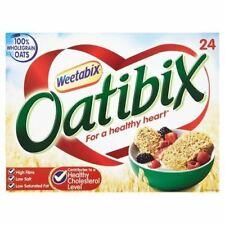 Weetabix Oatibix Cereal (24 Biscuits)