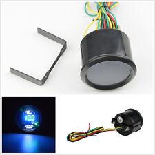 2'' 52mm 20LED Round Car Off-Road Digital Air/Fuel Ratio Monitor Gauge Meter Kit