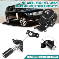 For Land Rover Discovery Range Rover Updated Version Spare Wheel Winch Mechanism