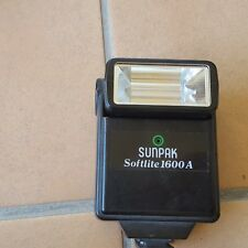Flash Sunpak