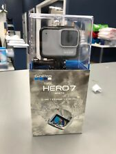 GoPro Hero 7 Action Camera White New in box