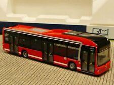 Rietze autobús urbano Man Lions City dd BVG Berlín easycredit