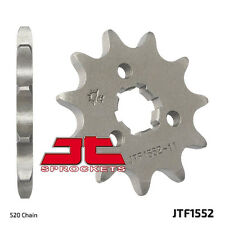 83-85 Yamaha Tri Moto 200 JT Sprockets 520 Front Steel Sprocket 10T  JTF1552.10