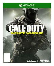 Call of Duty Infinite Warfare Xbox One = DLC CODE AUSTRALIAN RELEASE