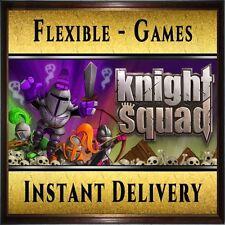 Knight Squad - Steam CD-Key Digital [PC & MAC] Instant Delivery