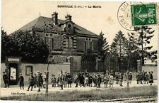 CPA Ouarville-La Mairie (177237)