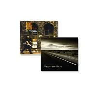Daniel Castro 2 CD Combo Pack - Get 2 CDs and Save!