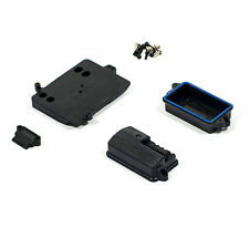 TRAXXAS STAMPEDE 1/10 XL5 VXL 2WD Waterproof receiver box esc mounting plate
