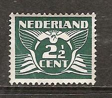 NETHERLANDS # 169 Mint GULL NUMERAL ISSUE