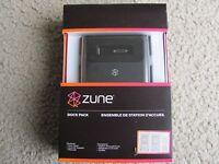 Brand New Microsoft ZUNE Dock Pack H6A-00001