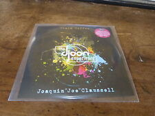 JOAQUIN JOE CLAUSSELL & BLACK COFFEE - CDX2 collector 10T / 10 track promo CDX2