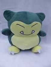 Pokemon Plush Snorlax  Toy 30cm