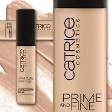Catrice PRIME & FINE Eyeshadow Base #Make-up-Light Texture in a Light Nude Shade