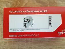 Herpa 085052 - 1/87 Fahrerhaus Iveco Stralis ohne Windleitblech und Chassisverkl