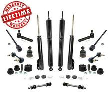 Brand New Front & Rear Suspension & Chassis 16pc Kit for Ford Mustang 1999-2004