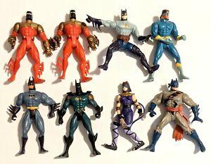 CHOOSE: 1994-1996 Legends of Batman Action Figures DC Comics * Combine Shipping!