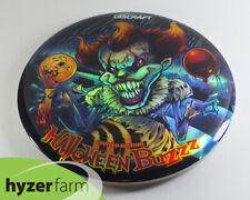 Discraft Halloween Pennywise Full Prism Foil Glow Buzzz *pick weight* Hyzer Farm