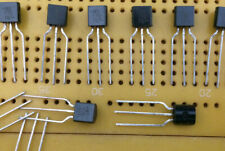 500mA 60V N-Channel MOSFET Transistor BS170 Small Signal 350mW TO-92  Multi Qty