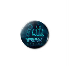 Tron / Daft Punk (c) 1.25in Pins Buttons Badge *BUY 2, GET 1 FREE*
