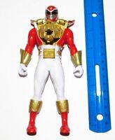 Ultra Morphin Red Ranger : Power Rangers Mega Force Bandai Action Figure Toy