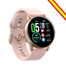 Galaxy Reloj inteligente S20 Smartwatch Mujer Hombre Bluetooh Android IOS.ESPAÑA