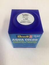 36101 - Revell Aqua Color farblos glänzend