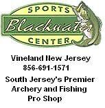 Blackwater Sports Center