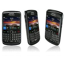 Blackberry Bold 9780-Negro (desbloqueado) por favor lea la descripción..