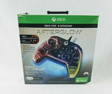 XBOX ONE & Windows Afterglow Prismatic Wired Controller