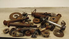 Husqvarna LGT2654 54″ Deck Nuts Bolts & Other Hardware Only