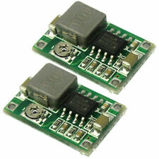 2pcs Mini360 3a Dc Voltage Step Down Power Converter Buck Module 33v 5v 9v 12v