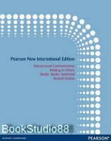 NEW 3 Days to AUS Interpersonal Communication 7E Redmond Susan Beebe 7th Edition