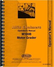 Allis-Chalmers Heavy Equipment Manuals & Books for sale | eBay