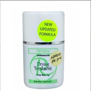 Renew Dermo Control - Drying Treatment 30ml Demi Make-Up 30ml + samples