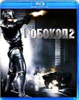 Robocop 2 (1990) (Blu-ray) Eng,Russian,French,Ger,Ita,Spanish,Por,Cze,Hun,Thai