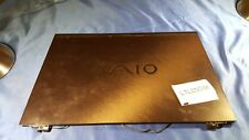 #LTLID038 - Sony Vaio VGN-SZ691N Back Cover Lid 09452F