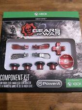 Equipos De Guerra Elite conjunto de componentes para nuevo controlador de élite Xbox One