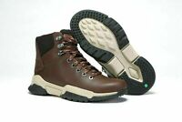 TIMBERLAND MENS LIMITED EDITION CITYFORCE BROWN WATERPROOF BOOTS SHOES A1QZD USA