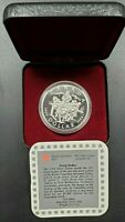 1994 $1 Canada Silver Dollar Coin GEM PROOF OGP BOX COA Combined Ship Discounts