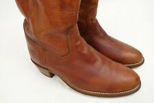 Vintage Frye Boots Men Size 9 Made In The USA
