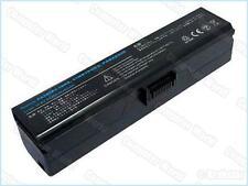 [BR3297] Batterie TOSHIBA PA3928U-1BRS - 4400 mah 14,4v