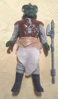 AUTHENTIC VINTAGE STAR WARS 1983 ~ KLATUU ~ ROTJ ACTION FIGURE 1983 NO COO