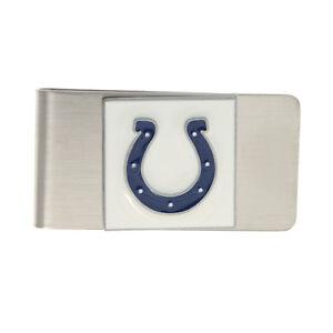 NFL Indianapolis Colts Money Clip Colts Money Clip