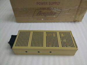 ACOPIAN Switching Regulated Power Supply W48NT370U ~ Open Box