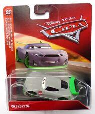 CARS 3 - KRZYSZTOF - Mattel Disney Pixar