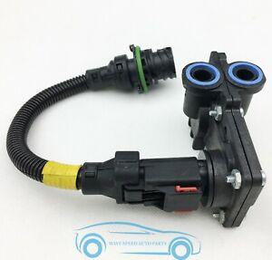 Differential EGR Pressure Sensor 21442662 DPF Fit Volvo