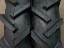 4x8, 400-8,4.00x8  JOHN DEERE Gravely Lug Climb Hills Tubeless Tractor Tires