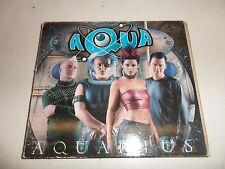 Cd   Aqua  – Aquarius