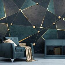 New ListingGeometric Wallpaper Rolls Living Room Bedroom 3d Abstract Wall Murals Wallpapers