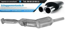 Filtres à particules Renault Clio IV Clio III 1.5 dci 8200894476 200109486R